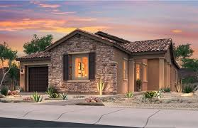 Pulte Homes Las Vegas NV New Homes & Floorplans