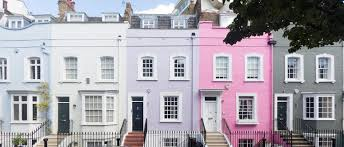 100 Notting Hill Houses Neighbourhood Guide The Plum Guide