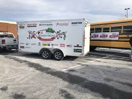 100 Antonini Trucking 2018 Lindy Pavings 3rd Annual Holiday Toy Drive By Lindy Paving