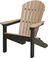 berlin gardens comfo back adirondack chair from dutchcrafters
