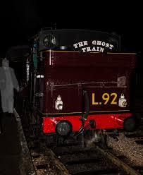 Halloween Express South Austin by South Devon Railway Halloween Express Jpg