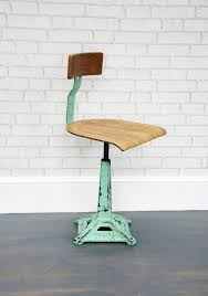 Vintage Singer Swivel Chair Bring It Home