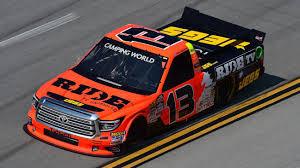 100 Jayski Trucks 2017 NASCAR Camping World Truck Series Paint Schemes Team 13