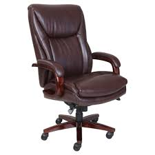 La-Z-Boy Big & Tall Executive Chair Coffee | Products | Executive ... Amazoncom Aingoo Big And Tall Executive Office Chair Vintage Brown Alera Ravino Series Highback Swiveltilt Leather Best Unique Doblepiel Mayline Comfort 6446ag With Pivot Arms Lazboy Elbridge Center Shop For Vanbow Recling High Ofm In Vl685 Ld Products Star Proline Ii Deluxe Back Chairs Bonded Padded Flip Ergonomic Pu Task Titan