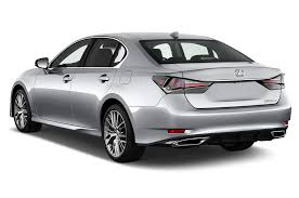 2016 Lexus GS 200t Reviews and Rating
