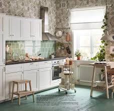 ika cuisine cuisine ikea les nouveautés du catalogue 2018 côté maison
