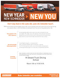 100 Truck Driving Schools In Los Angeles HiDesert School
