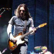 John Frusciante Rhcp Telecaster Tele Electric Guitar Sunburst Gutiar