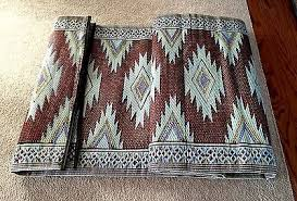 Reversible Patio Mats 8 X 20 by Rv Camping Outdoor Rugs Roselawnlutheran