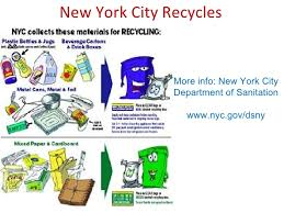 recycling energy resources from waste