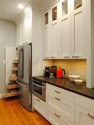 kitchen white versus wood kitchen cabinets capid inside size x
