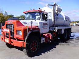 1990 Mack RD690S Tandem Axle Tanker Truck For Sale By Arthur Trovei ... China 3000liters Sewage Cleaning Tank Truck For Urban Septic 5ton Sewer Suction Scavenger 5000l New 2017 Western Star 4700sb Septic Tank Truck For Sale In De 1299 1986 Ford 8000 Single Axle Tanker Sale By Arthur Trovei Dofeng For Sale In South Africa Sucker Trucks 1991 Intertional 7100 Vacuum Truck Item K6189 Sold De Honey Sucker Vacuum Tank Junk Mail Pump Manufactured Transway Systems Inc Part 2 Pumping 2011 Freightliner M2 106 2703