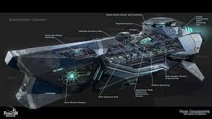 Starship Deck Plan Generator by The Mandate 2017 Warrior Clan