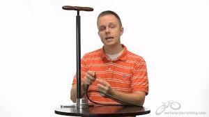 Lezyne Steel Floor Drive Pump Canada by Lezyne Cnc Digital Floor Drive Review Carpet Vidalondon