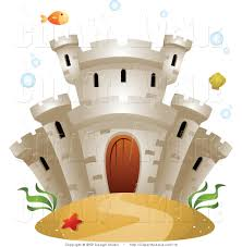 100 Design Studio 15 Avenue Clipart Of A Castle Underwater With Fish And Sea Weed