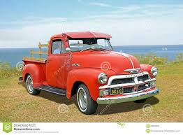100 69 Chevrolet Truck American 3100 Editorial Photo Image Of Wall Show