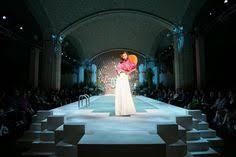 Dior Fashion Runway Guastavinos