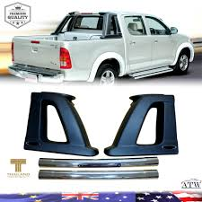 Roll Bars With Third Brake CB-510 For Toyota Hilux Vigo SR5 Mk6 Mk7 ... Roll Bars Hamer4x4 Pick Up Truck Bar Accsories For Mazda Bt50 Buy L200 Roll Bars In Gateshead Tyne And Wear Gumtree Flareside Bar Page 2 Ford F150 Forum Community Of Metec 2018 Products Productinfo Iso 912000 The First Check Guys With Cbs Rangerforums Ultimate 34 Cool Dodge Ram Otoriyocecom Toyota Truck Rear Roll Cage Diy Metal Fabrication Com Odes Utv 800cc Dominator X2 Camo Led Light Cage Chevy Trucks Go Rhino Lightning Series Sport Rollcage Weld Body To Frame Or Bolt It Hamb Everybodys Scalin When Ruled The Earth Big Squid Rc