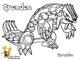 Best Legendary Pokemon Coloring Pages Rayquaza