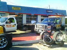 100 Tow Truck Richmond Va Location