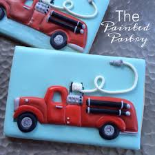 Fire Truck Cookies | Cookie Connection | Christmas Treat Ideas ... Fireman Birthday Cookies Fire Truck Firehose House Custom Decorated Kekreationsbykimyahoocom Your Sweetest Treats Home Facebook Firetruck Cookie What The Cookie Cfections Time Ambulance Police Emergency Vehicles How To Make A Cake Video Tutorial Veena Azmanov Cake For Ewans 2nd Birthday From Mysweetsfblogspotcom Scrumptions Spray Rescue Ojcommerce Have The Best Fire Truck Theme Party Thebluegrassmom