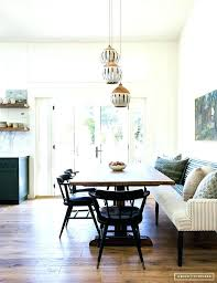 Dining Room Banquette Beautiful Photo In Formal
