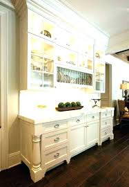 Built In Dining Room Cabinets Wall Cabinet Ideas A