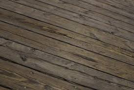 how to resurface cracked splintered wood decks home guides