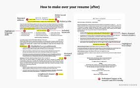 11 Ways To Update Your Résumé When You Get A New Job | Business Insider New Textkernel Extract Release Cluding Greek Cv Parsing Indeed Resume Template Examples Fresh Example 7 Ways To Promote Your Management Topcv How Spin Your For A Career Change The Muse Create Professional Rumes Rources Office Of Student Employment Iupui For Experience Update Work Best Templates 2019 Get Perfect Ideas Clr To Ckumca Updating My Resume Now With Icons Free Inkscape Mplate Volunteer Sample Writing Guide Pdfs