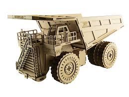 100 Teels Trucks CAT 797 Haul Truck The Australian Puzzle Company