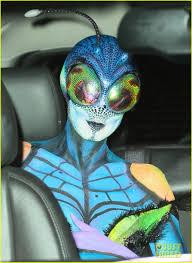Halloween Heidi Klum 2010 by Heidi Klum Page 101 Purseforum