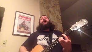 sink florida sink against me acoustic cover youtube