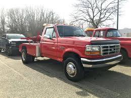 1994 Ford For Sale #1933380 - Hemmings Motor News 1997 Ford F350 44 Holmes 440 Wrecker Tow Truck Mid America Tow Truck Stock Photos Royalty Free Images Alexandra Dodge 3_1510012205__5509jpeg Just Like I Want Dereks To Look Only With Dellinger Worldwide Equipment Sales Llc Wreckers Used 1990 Intertional 4700 Wrecker Tow Truck For Sale In Ny 1023 1994 Gmc Topkick Bb Wrecker 20 Ton Used Flatbed Pickup Trucks For Sale Newz 2007 Century Rollback Youtube 1991 Peterbilt 377