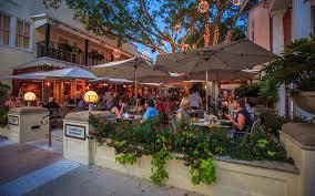 Patio Cafe Naples Menu by Restaurants U0026 Cafes U2013 Third Street South