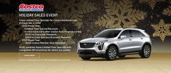 Central Houston Cadillac | Serving Memorial & River Oaks Customers