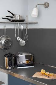 cuisine gris ardoise peinture teinte gris ardoise gamme cuisine et bains satin 17 90