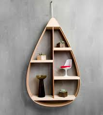 Wood Teardrop Shelf, 4 Shelves | Home Decor & Lighting | The ... Home Office Storage Fniture Solutions Ideas Wood Teardrop Shelf 4 Shelves Decor Lighting The Best 25 Wall Shelves Ideas On Pinterest Corner Shelf Deluxe Floating Tv Design Thecrituicom Interior Interesting For Books Designs Custom House Bookshelf Gostarrycom Wood Haing Wall Bedroom Amazing Decorating Color Uniqueer Picture Ideass Shoise Com Kitchen Shelving Photo Album Decorative 80 Top Bar Cabinets Sets Wine Bars 2018