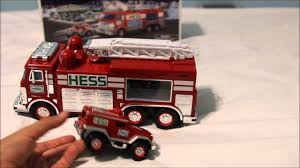 100 2005 Hess Truck Fire Review YouTube