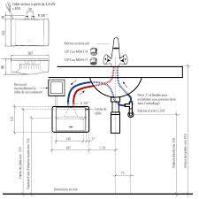 chauffe eau électrique instantané clage mbh