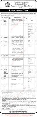 statistics bureau pakistan bureau of statistics 2016 november nts application