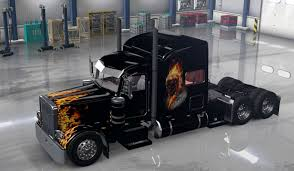 Peterbilt 389 Viper2 Ghost Rider Skin V 1.2 Mod - ATS Mod | American ... Rusted Pickup Truck Editorial Stock Photo Image Of View 105025923 Zach Daniels Tour Storm Rider 6 You Can See Everything Wtvrcom Fordranghirirextendedcab The Fast Lane Truck 132 Scale Peterbilt Professional Bull Newray Toys Pallet Jack Pr Crown Equipment I Kinda Almost Like This Low Rider Pick Up Atbge Ghost Rider Monster Truck Freestyle Vmonster Youtube 1941 Ford Pu Hot Rod Pro Street Low Classic Rat Knight Historians And Bearfoot Flag Trailer Custom Diecast Imranbecks Flickr