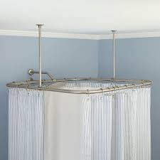 Ceiling Mount Curtain Track by Home Design Ceiling Curtain Tracks Mounted Track Systems For