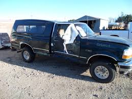 100 Wrecked Ford Trucks For Sale Salvaged Car Parts Holdrege Nebraska TriCity Auto Part