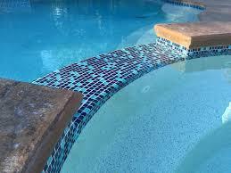 replaster pool w prism matrix spa w primera new waterline 6x6