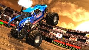 Monster Truck Games: The 10 Best On Pc   Pc Gamer Regarding Hot ...