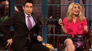 Kelly Ripa Halloween Skit by Watch Saturday Night Live