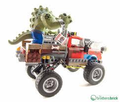 100 Batman Truck Accessories LEGO Movie 70907 Killer Croc TailGator Review The