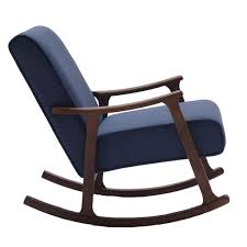 Amazon.com: HYYTY-Y Modern Lazy Couch Rocking Chair, Solid ... The Diwani Chair Modern Wooden Rocking By Ae Faux Wood Patio Midcentury Muted Blue Upholstered Mnwoodandleatherrockingchair290118202 Natural White Oak Outdoor Rockingchair Isolated On White Rock And Your Bowels Design With Thick Seat Rocking Chair Wooden Rocker Rinomaza Design Glossy Leather For Easy Life My Aashis