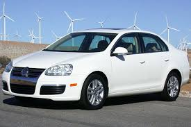 2009 Volkswagen Jetta TDi Test Drive Clean Diesel s 50 MPG Meets