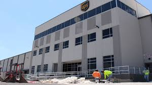 100 Rush Truck Center Smyrna Ga UPS Ramps Up Operations Of Southeast Regional Hub In Atlanta